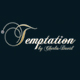 Restaurant Temptation by Charles David Les Lilas